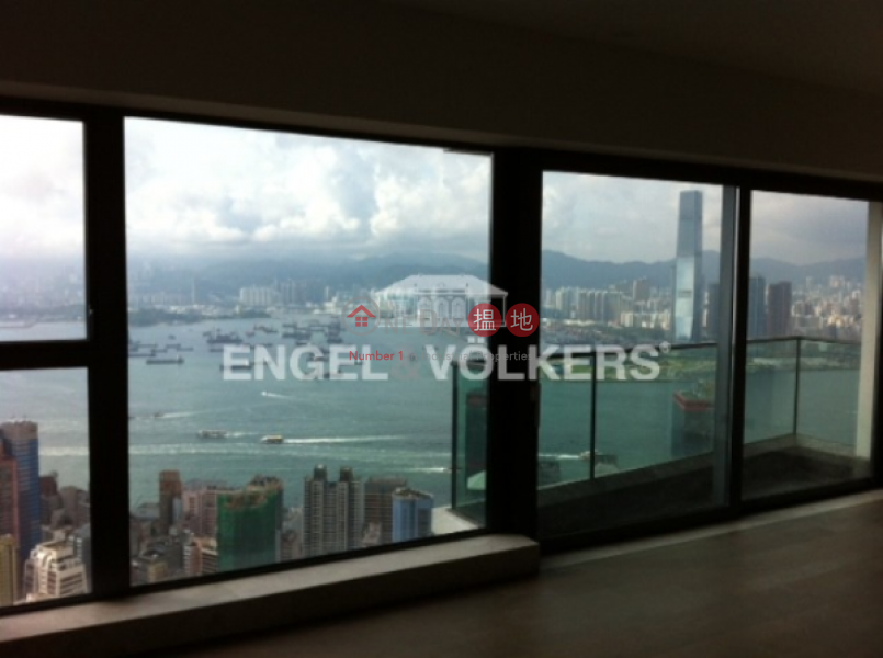3 Bedroom Family Flat for Sale in Central Mid Levels | Azura 蔚然 Sales Listings