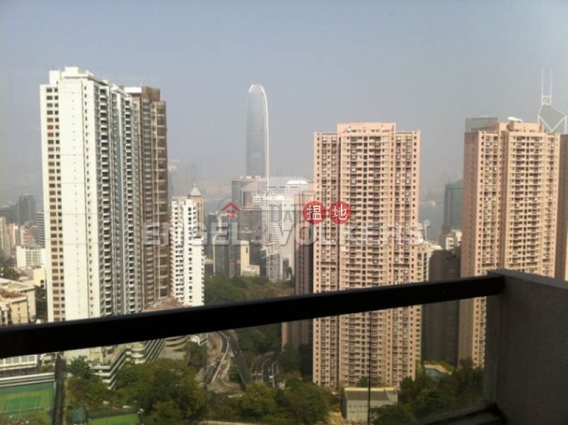 3 Bedroom Family Flat for Sale in Science Park | Mayfair by the Sea Phase 2 Tower 7 逸瓏灣2期 大廈7座 Sales Listings