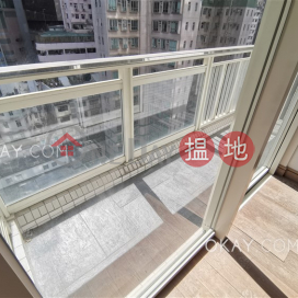 2房1廁,星級會所,露台聚賢居出售單位