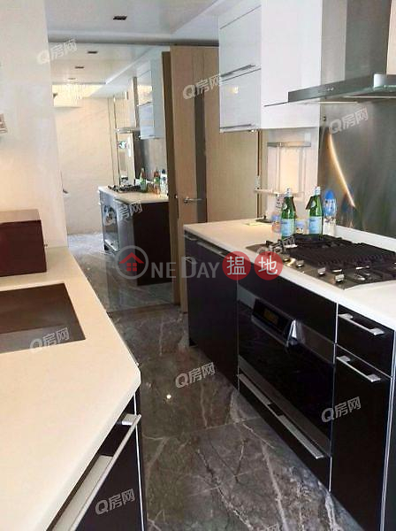 HK$ 58,000/ month, Imperial Cullinan, Yau Tsim Mong, Imperial Cullinan | 4 bedroom High Floor Flat for Rent