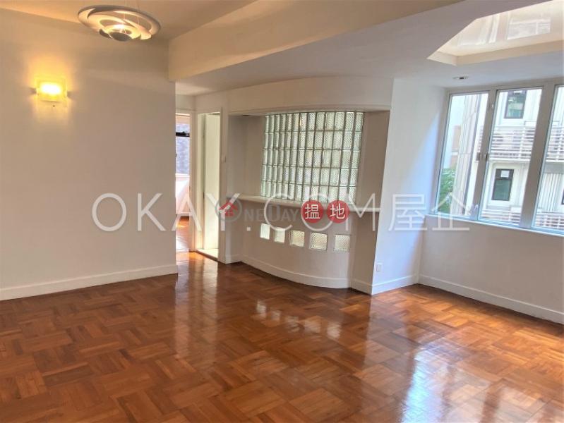香港搵樓 租樓 二手盤 買樓  搵地   住宅出售樓盤 2房2廁,連租約發售,連車位《愛群閣出售單位》