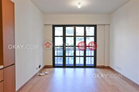 Charming 2 bedroom on high floor with balcony   Rental Resiglow(Resiglow)Rental Listings (OKAY-R323082)_0