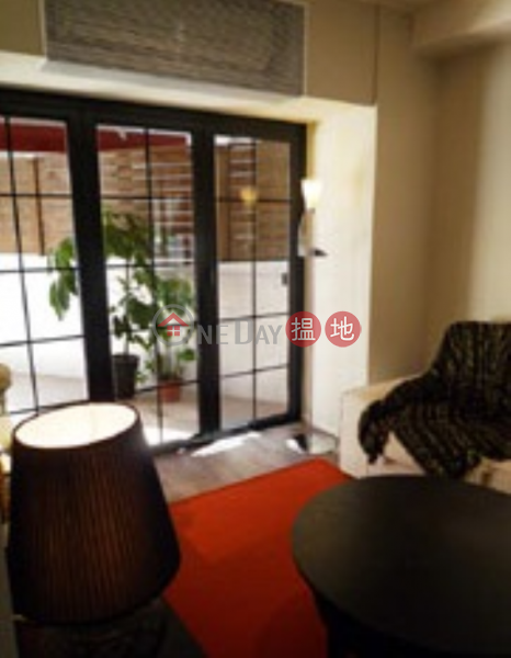 1 Bed Flat for Sale in Mid Levels West, 30-32 Robinson Road | Western District | Hong Kong, Sales HK$ 12.8M
