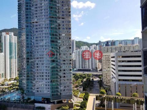 單邊海景,環境清靜《嘉亨灣 6座租盤》|嘉亨灣 6座(Tower 6 Grand Promenade)出租樓盤 (QFANG-R93743)_0
