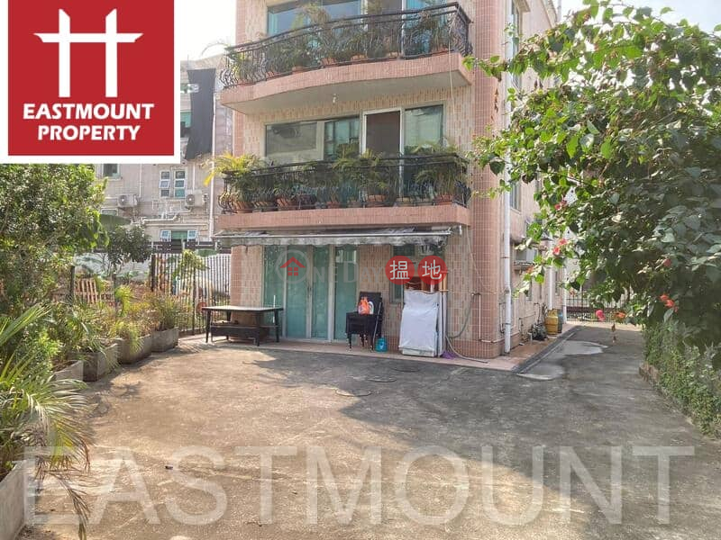 Sai Kung Village House | Property For Sale in Nam Wai 南圍-Lower floor with outdoor space | Property ID:2831 | Nam Wai Village 南圍村 Sales Listings