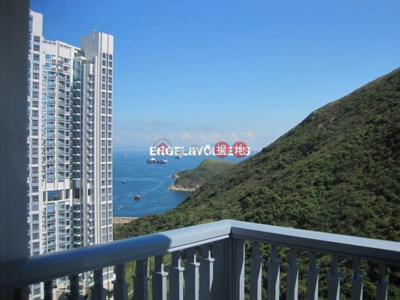 HK$ 70,000/ 月|南灣南區鴨脷洲三房兩廳筍盤出租|住宅單位