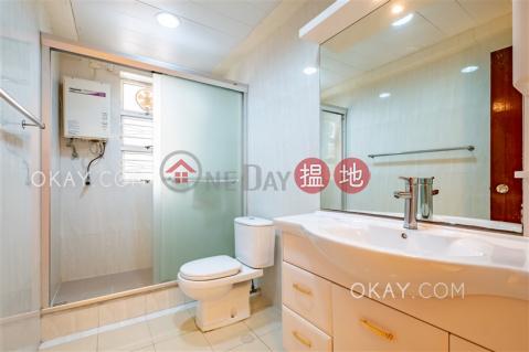 Efficient 3 bedroom with balcony & parking | Rental|Block 45-48 Baguio Villa(Block 45-48 Baguio Villa)Rental Listings (OKAY-R116721)_0