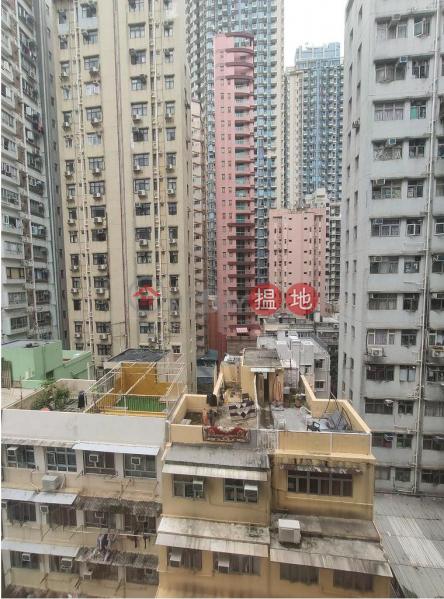 Flat for Rent in Kam Shing Building, Wan Chai 14-24 Stone Nullah Lane   Wan Chai District Hong Kong   Rental, HK$ 14,000/ month