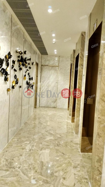 Property Search Hong Kong | OneDay | Residential Rental Listings, Yuccie Square | 3 bedroom Mid Floor Flat for Rent