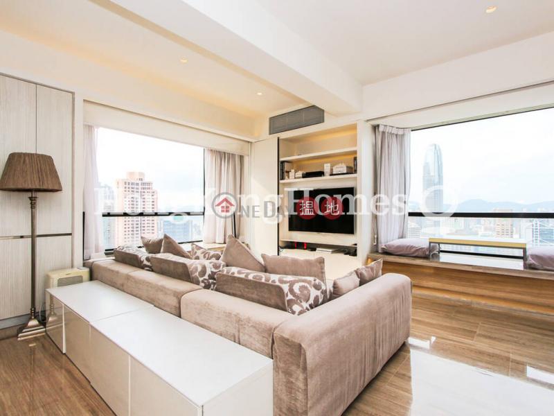 HK$ 68,000/ month St Louis Mansion Central District, 1 Bed Unit for Rent at St Louis Mansion