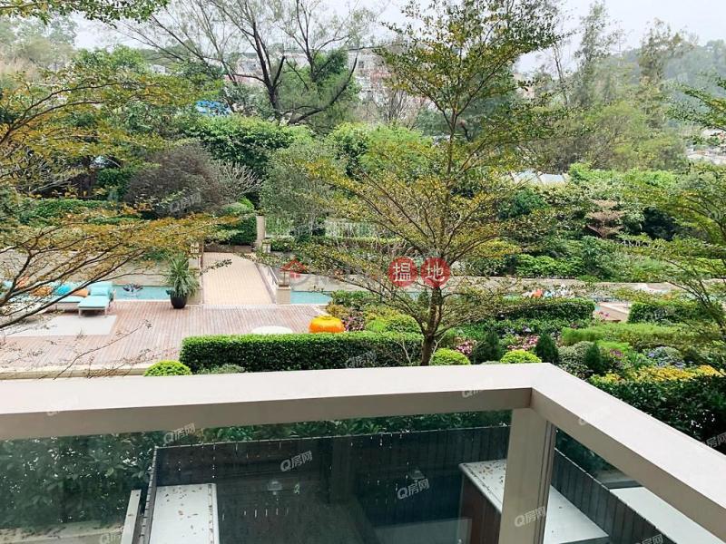 Park Mediterranean   1 bedroom Low Floor Flat for Sale   Park Mediterranean 逸瓏海匯 Sales Listings
