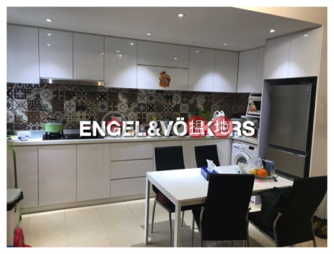 3 Bedroom Family Flat for Sale in Kowloon City|GRAND VIEW TERRACE(GRAND VIEW TERRACE)Sales Listings (EVHK43684)_0