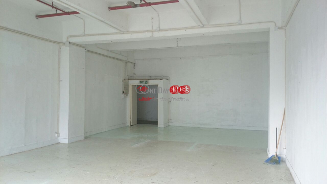 wah luen industrial building, Wah Luen Industrial Centre 華聯工業中心 Rental Listings | Sha Tin (fiona-02433)