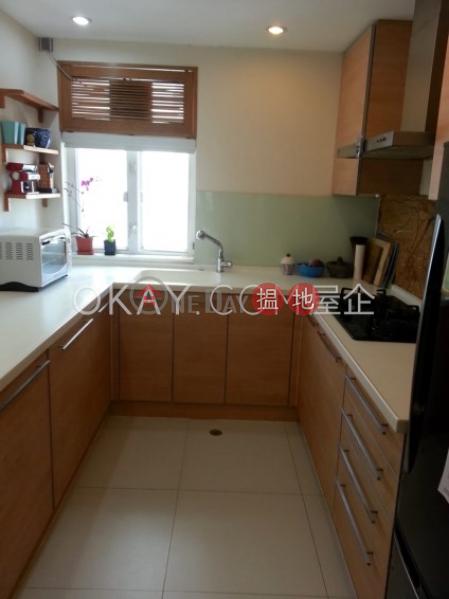 HK$ 1,225萬-堅威大廈-西區1房1廁,連租約發售堅威大廈出售單位