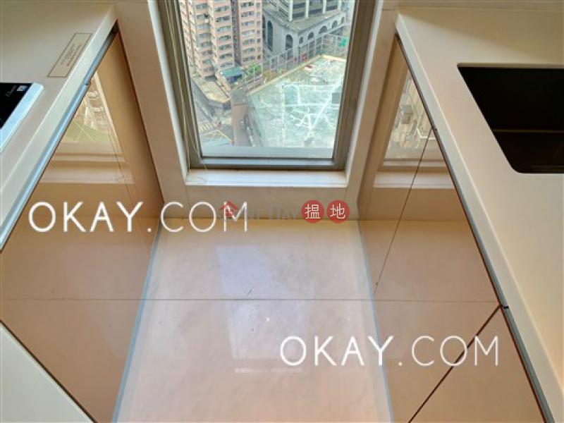 HK$ 30,000/ 月|曉譽-西區|2房1廁,星級會所,露台《曉譽出租單位》