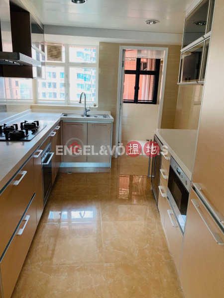 HK$ 111,617/ month | Dynasty Court | Central District, 3 Bedroom Family Flat for Rent in Central Mid Levels