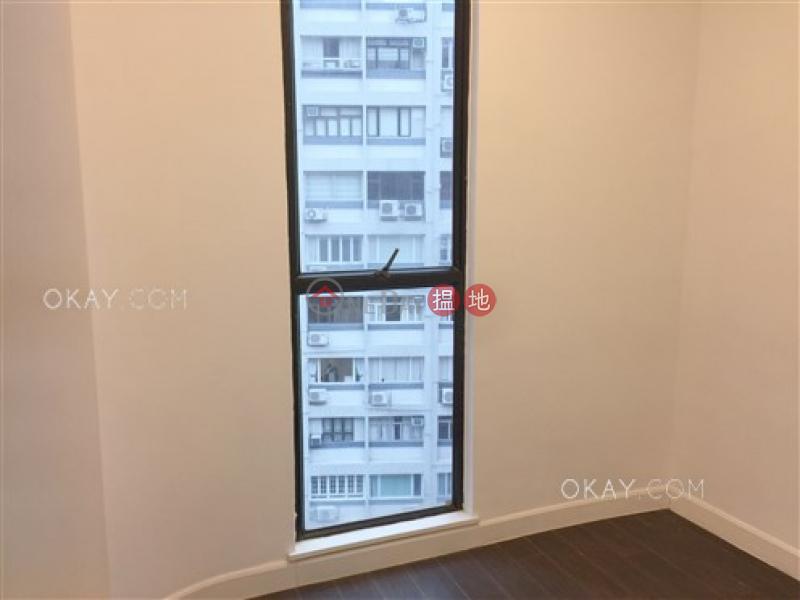 Practical 3 bedroom with racecourse views & balcony | Rental | Village Garden 慧莉苑 Rental Listings
