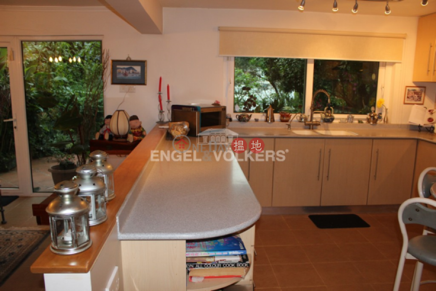 HK$ 28M 48 Sheung Sze Wan Village, Sai Kung, 3 Bedroom Family Flat for Sale in Clear Water Bay