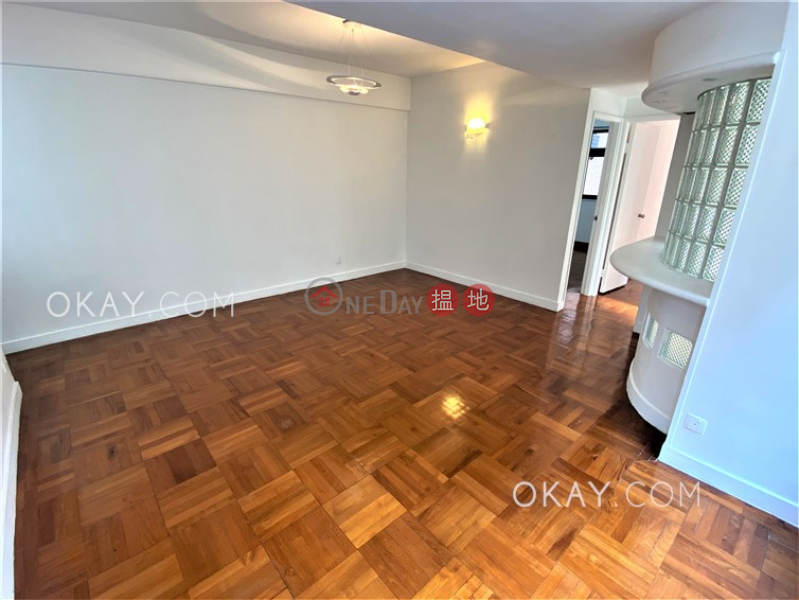 HK$ 12M Oi Kwan Court Wan Chai District, Stylish 2 bedroom with parking | For Sale