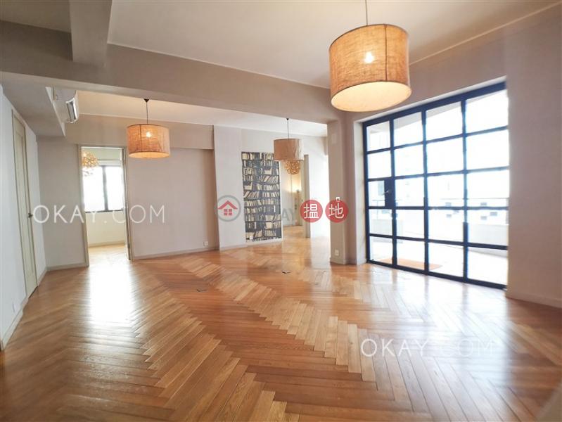 2房2廁,極高層,露台《嘉華大廈出租單位》|嘉華大廈(Carol Mansion)出租樓盤 (OKAY-R296499)