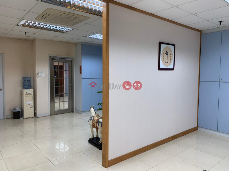 一梯四伙 近葵芳地鐵 少有放盤|華豐工業中心(Wah Fung Industrial Centre)出售樓盤 (WINGW-4714936180)