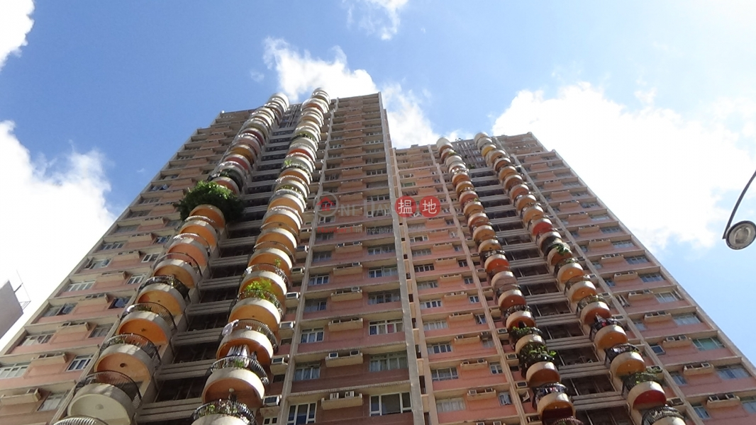 Block B KingsField Tower (Block B KingsField Tower) Sai Ying Pun|搵地(OneDay)(2)