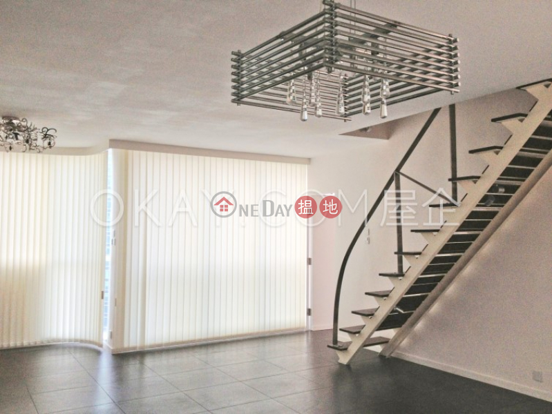 Property Search Hong Kong | OneDay | Residential | Sales Listings Rare 3 bedroom on high floor with rooftop | For Sale