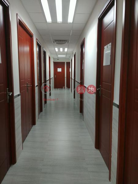 利安工業大廈高層-工業大廈-出租樓盤-HK$ 4,800/ 月