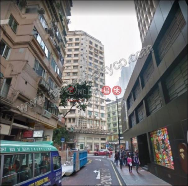 蟾官大廈|2-4希慎道 | 灣仔區香港-出租HK$ 450,000/ 月