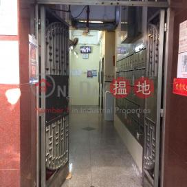 Wellcome Mansion,Sham Shui Po, Kowloon