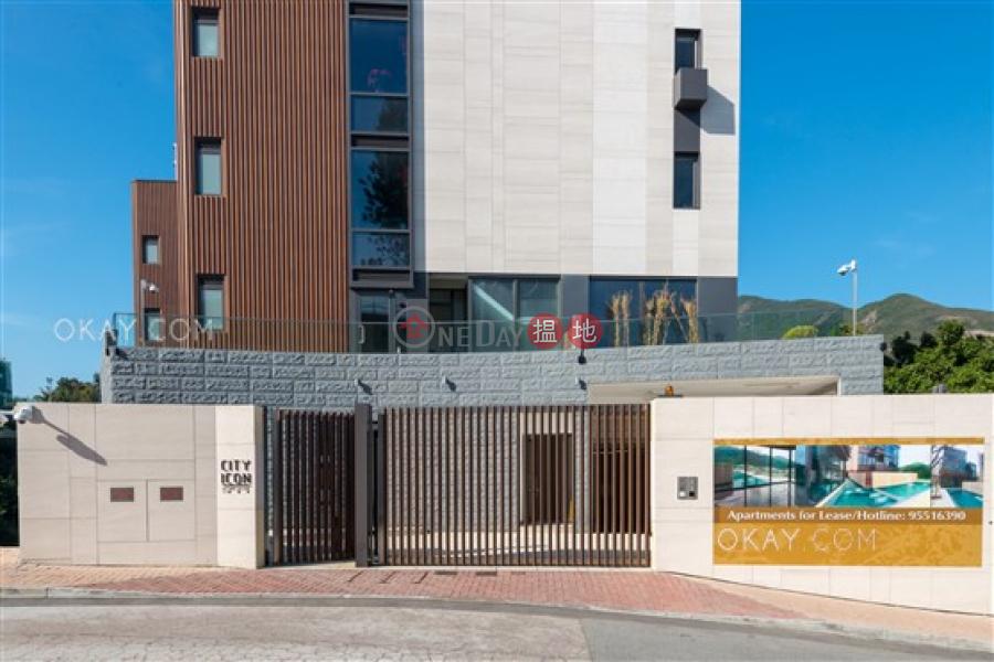 2房2廁,實用率高,連車位,露台《City Icon出租單位》|City Icon(City Icon)出租樓盤 (OKAY-R306462)