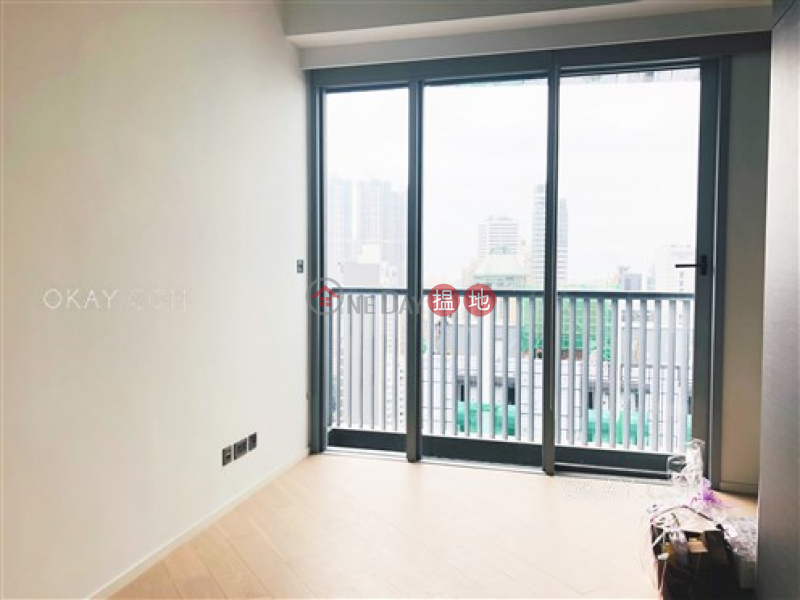 Lovely studio on high floor with sea views & balcony | Rental | Artisan House 瑧蓺 Rental Listings