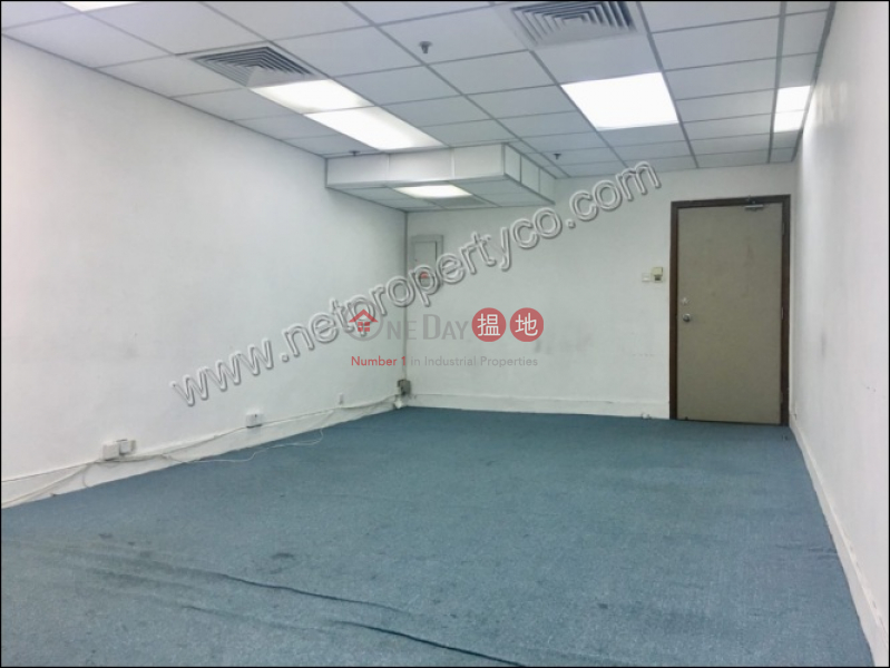 HK$ 10,773/ month | Hua Fu Commercial Building, Western District Office for Lease in Sai Ying Pun