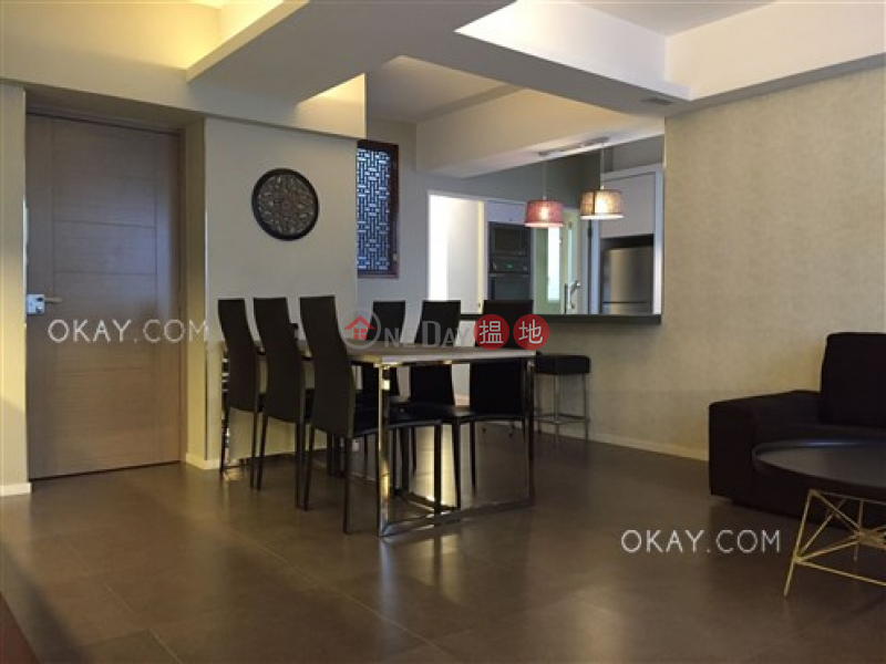 Popular 1 bedroom in Central | For Sale, Garley Building 嘉利大廈 Sales Listings | Central District (OKAY-S229760)