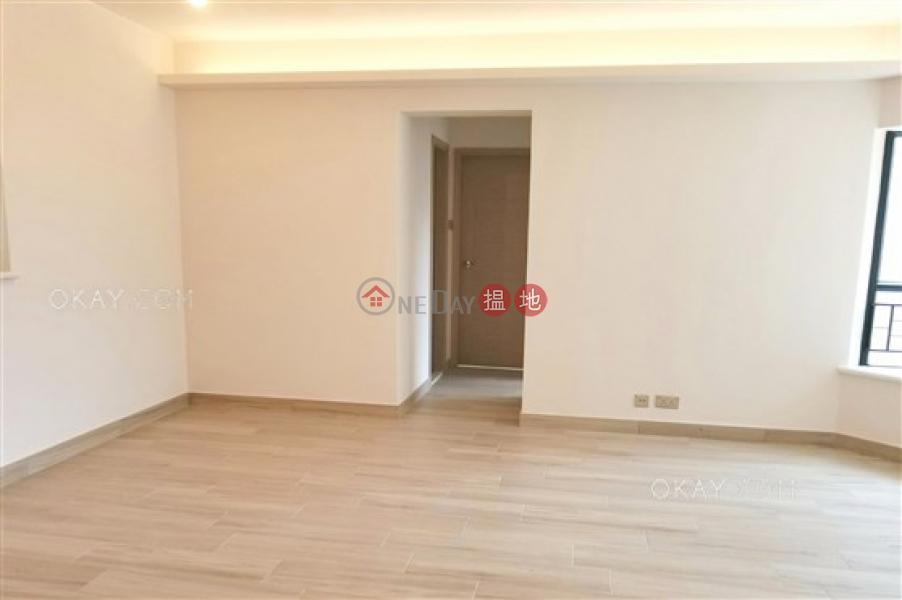 Practical 2 bedroom with sea views   Rental   5-7 Tai Hang Road   Wan Chai District   Hong Kong Rental HK$ 29,000/ month
