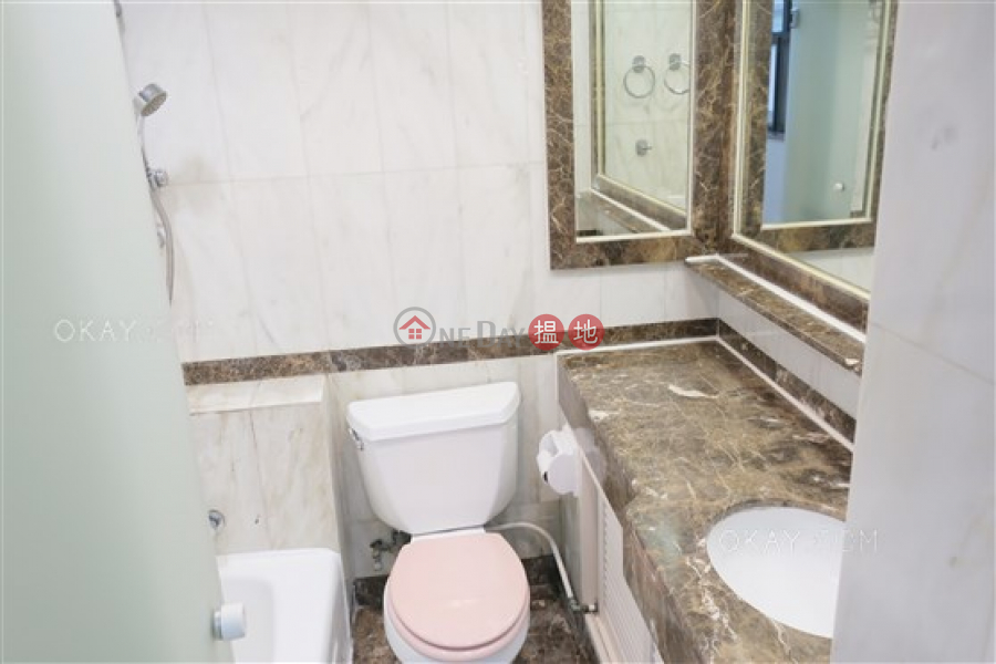 Popular 3 bedroom with balcony & parking | Rental | 33 Conduit Road | Western District, Hong Kong, Rental, HK$ 35,000/ month