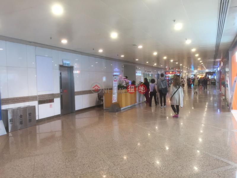 信德中心 (Shun Tak Centre) 上環|搵地(OneDay)(2)