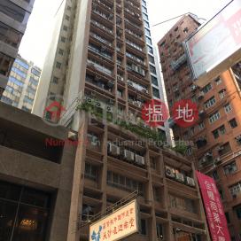 Hart House,Tsim Sha Tsui, Kowloon
