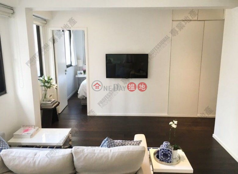 HOLLY COURT, 156-158 Hollywood Road | Central District | Hong Kong, Sales | HK$ 10.8M