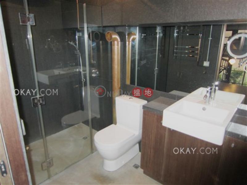 HK$ 50,000/ 月|寶慶大廈中區開放式《寶慶大廈出租單位》