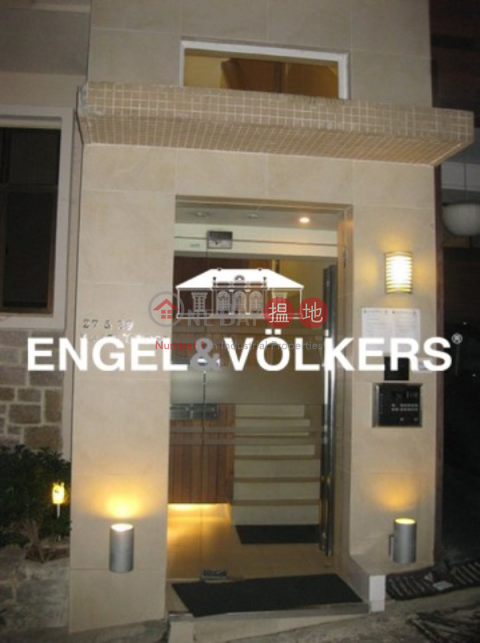 3 Bedroom Family Flat for Sale in Happy Valley|27-29 Village Terrace(27-29 Village Terrace)Sales Listings (EVHK33387)_0