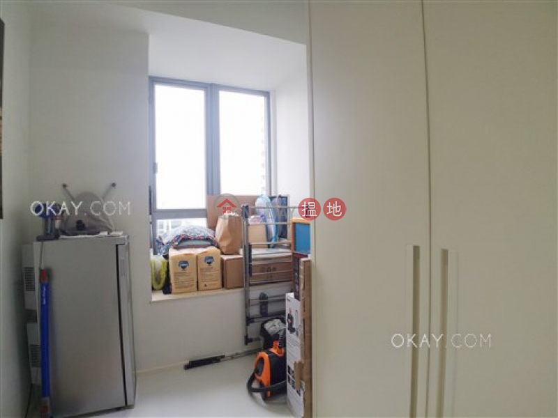 Property Search Hong Kong | OneDay | Residential | Sales Listings, Lovely 2 bedroom on high floor with sea views & balcony | For Sale