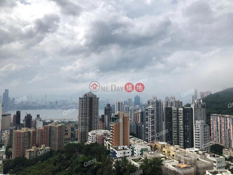 海景,豪宅地段,有匙即睇,身份象徵《瑞士花園租盤》|1971大坑道 | 灣仔區香港-出租HK$ 65,000/ 月