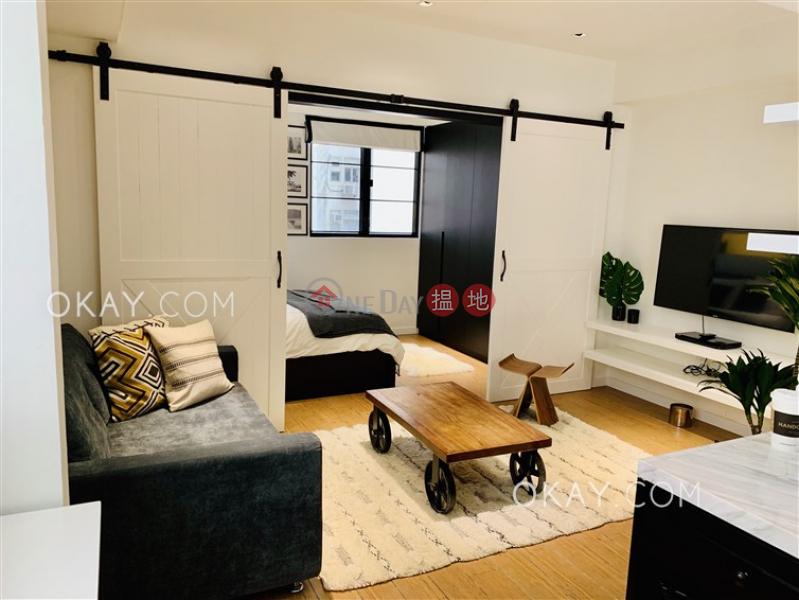 HK$ 30,000/ 月-文咸東街144-146號西區1房1廁,極高層,連租約發售《文咸東街144-146號出租單位》
