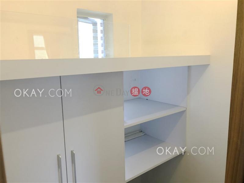 Generous 2 bedroom in Tai Hang   Rental, Gold Ning Mansion 高寧大廈 Rental Listings   Wan Chai District (OKAY-R130390)