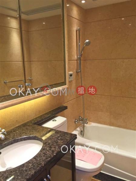 HK$ 25,000/ 月|凱旋門映月閣(2A座)油尖旺1房1廁,海景,星級會所《凱旋門映月閣(2A座)出租單位》