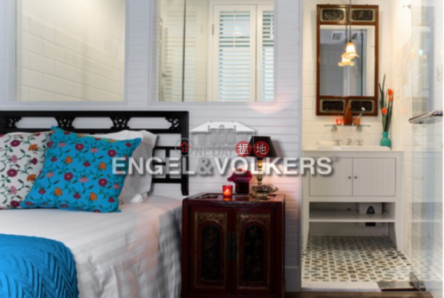 2 Bedroom Flat for Rent in Causeway Bay, Apartment O 開平道5-5A號 Rental Listings | Wan Chai District (EVHK41829)