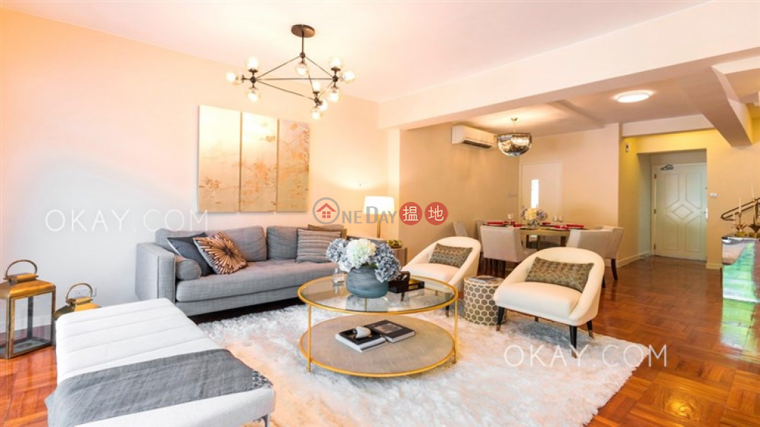 Nicely kept house with rooftop, terrace & balcony | For Sale, 1128 Hiram\'s Highway | Sai Kung, Hong Kong, Sales | HK$ 24M