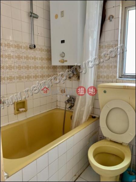 HK$ 12,800/ 月富利大廈-灣仔區-富利大廈