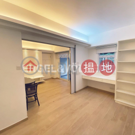1 Bed Flat for Sale in Shek Tong Tsui